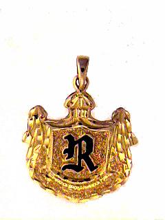 Coat Of Arms Initial Aloha2go Com